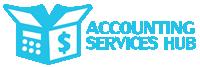 accountingserviceshub.com Logo